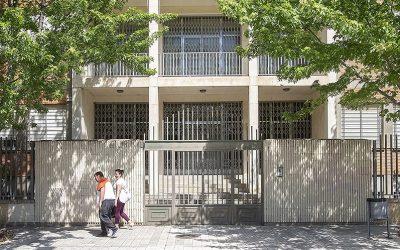 Diario Palentino: Las Angélicas, hacia su proyecto de vivienda social