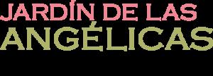 Logo Cohousing Jardín de las Angélicas