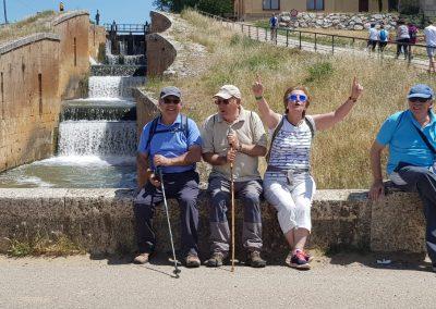 Descubre el canal de Castilla
