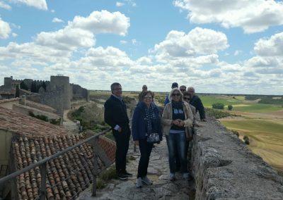 Disfrutando y conociendo Valladolid