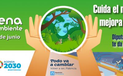 Diputación de Palencia: Emprendimiento social ante la nueva era