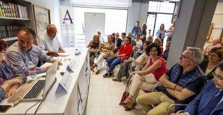 Ateneo: Debate y charla en Palencia sobre el senior Cohousing